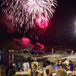 Chesapeake City's 4th of July Fireworks