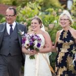 Lauren & Nic's Late Summer Wedding – Shipwatch, Pell Gardens & Chesapeake Inn