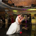 Ryan & Daisy's Galloping Hills Wedding in Union NJ