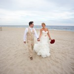 Jennifer & Jesse's Point Pleasant Wedding at Martell's