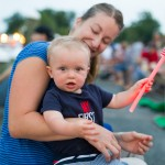 Chesapeake City's 2015 4th of July Celebration