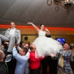 Ali & Kyle's Chesapeake Inn Wedding
