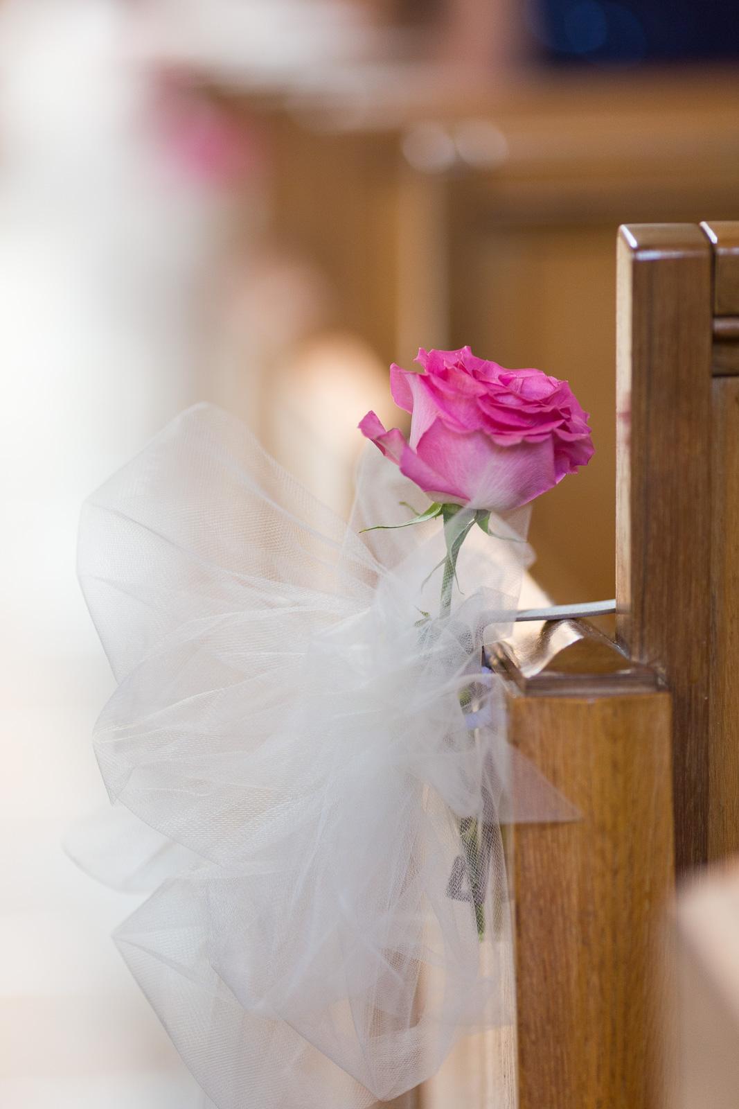 Wedding Ceremony Flowers