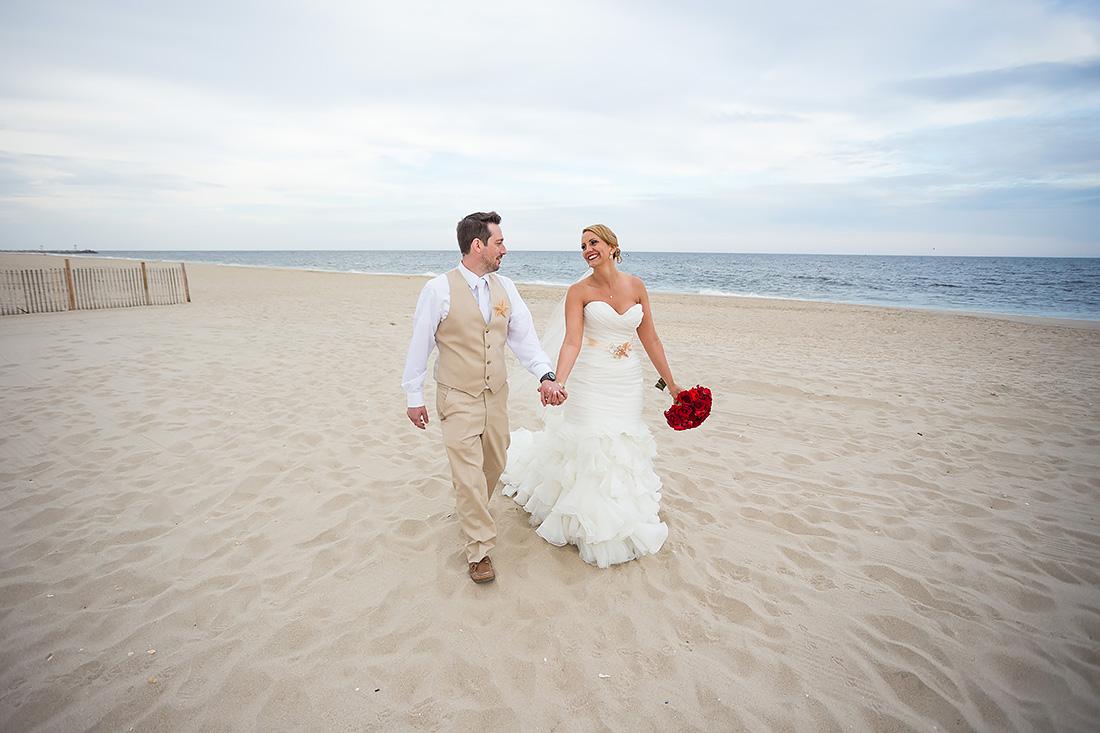 Martell's Tiki Wedding (Point Pleasesnt, NJ)
