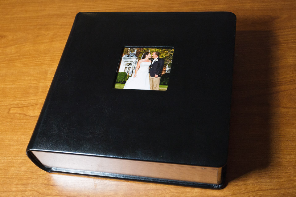 Traditional Wedding Album