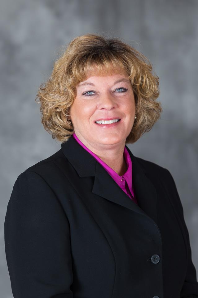 Judge Brenda Sexton