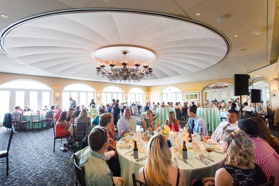 Blue Max Inn Wedding In Chesapeake City Maryland The