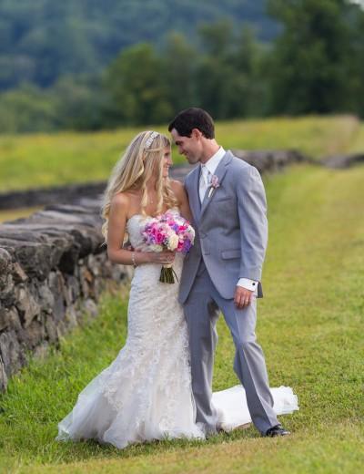 Brandywine Creek State Park Wedding - Wilmington, Delaware