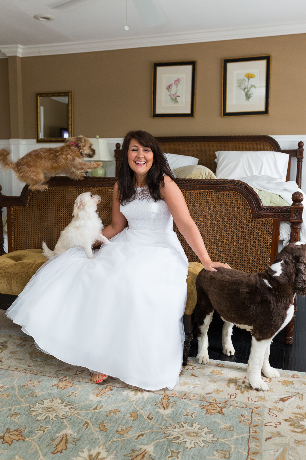Annapolis Waterfront Wedding