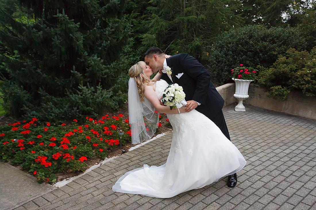 PNC Bank Arts Center Wedding (Holmdel, NJ)