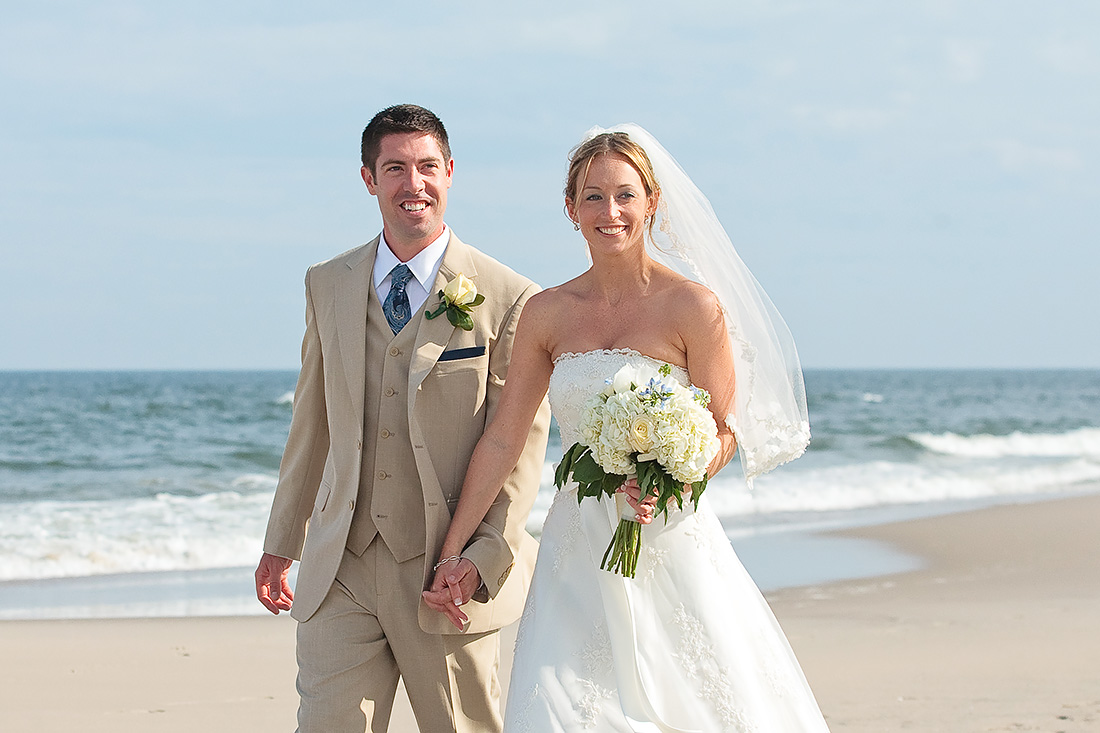 Yacht Club of Sea Isle City Wedding ( New Jersey)