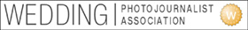 Award Winning Wedding Photojournalist Association Member